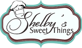 Shelbys Sweet Things Logo